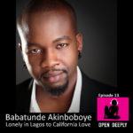 Babatunde Akinboboye