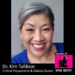 Dr. Kim TallBear