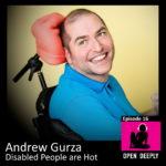 Andrew Gurza