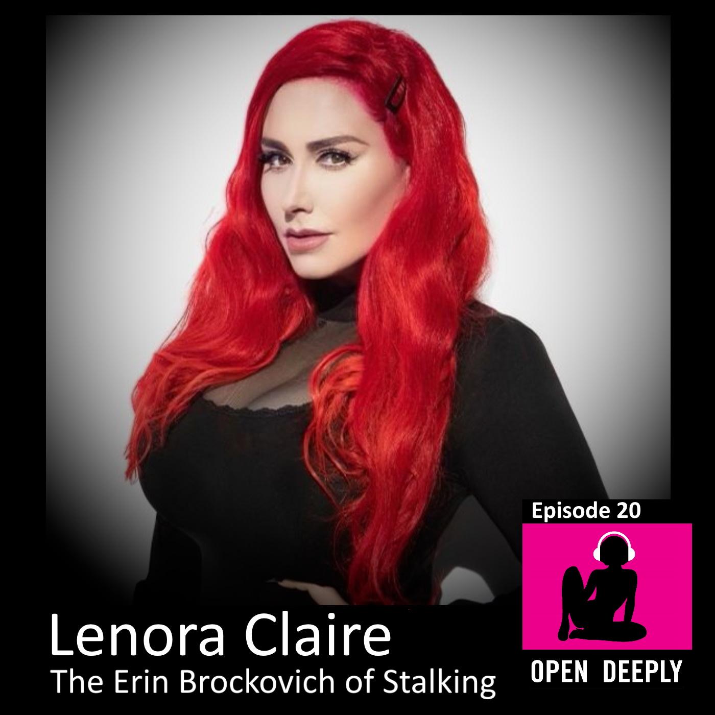 Lenora Claire